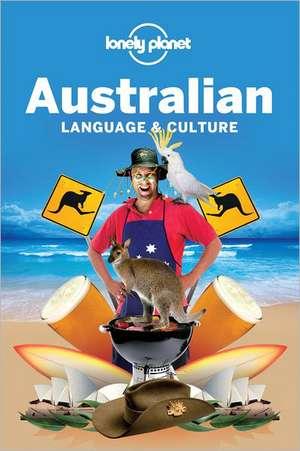 Australian Language & Culture de Planet Lonely