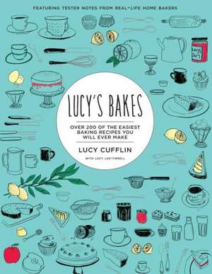 Lucy's Bakes imagine