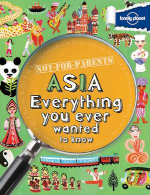 Not For Parents Asia [AU/UK]
