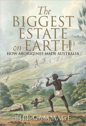 The Biggest Estate On Earth