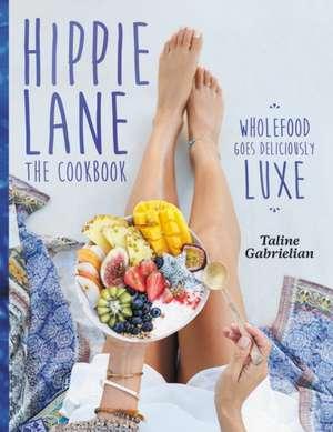 Hippie Lane de Taline Gabrielian