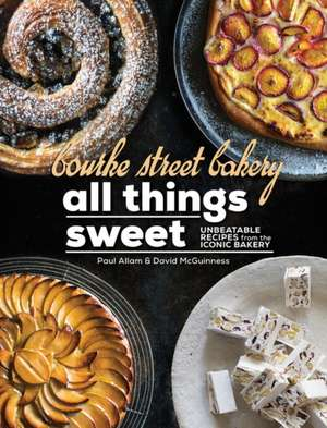 All Things Sweet de Palu Allam