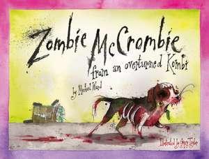 Zombie Mccrombie de Michael Ward