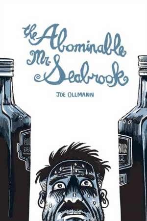 William Seabrook de Joe Ollmann