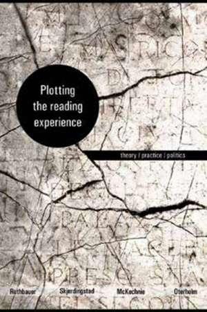 Plotting the Reading Experience imagine