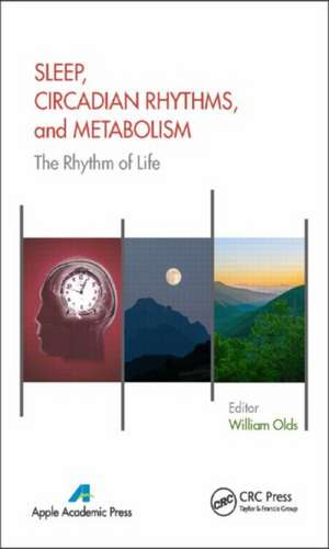 Sleep, Circadian Rhythms, and Metabolism