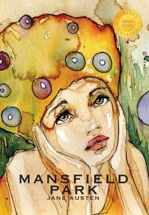 Mansfield Park (1000 Copy Limited Edition) de Jane Austen