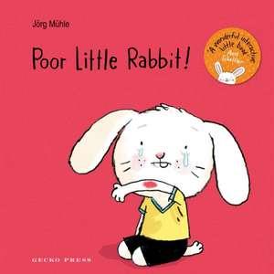 Poor Little Rabbit!