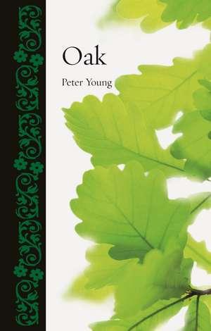 Oak de Peter Young