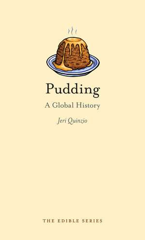 Pudding imagine