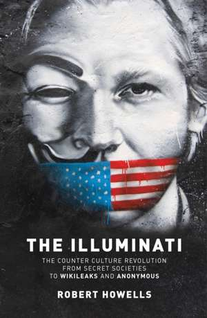 The Illuminati de Robert Howells