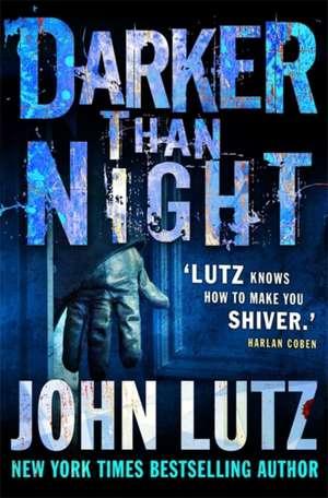 Darker than Night de John Lutz