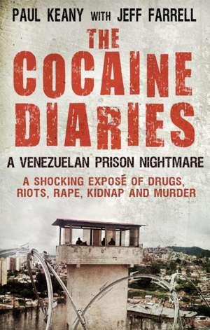 The Cocaine Diaries imagine