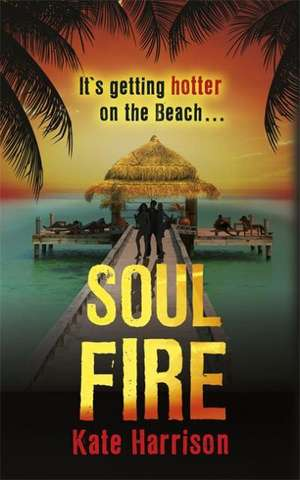 Soul Beach: Soul Fire