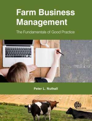 Farm Business Management imagine