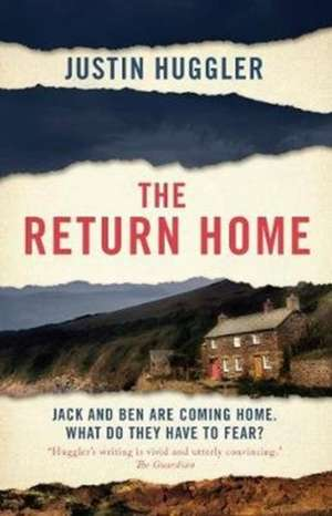 The Return Home de Justin Huggler