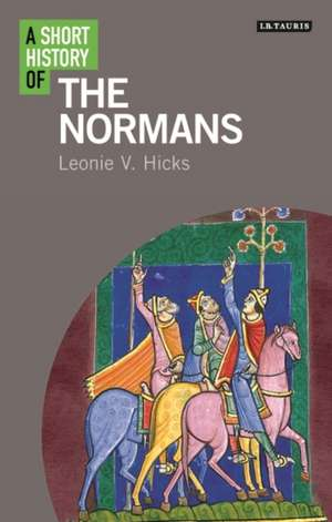 A Short History of the Normans