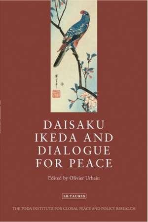Daisaku Ikeda and Dialogue for Peace imagine
