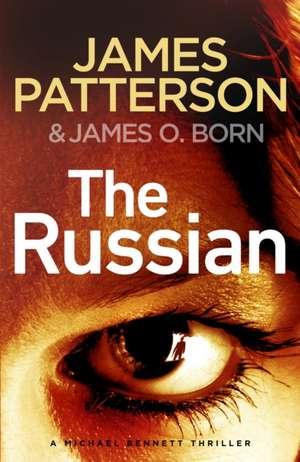 The Russian de James Patterson