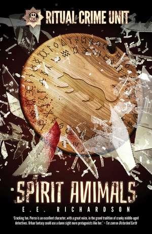 Spirit Animals de E. E. Richardson