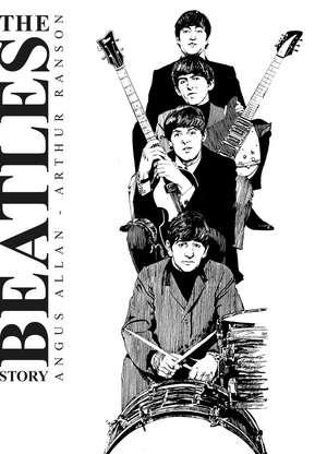 The Beatles Story imagine