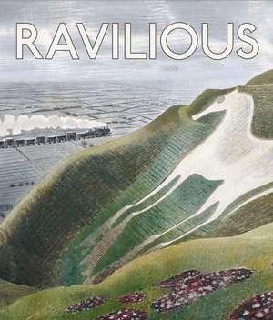 Ravilious imagine
