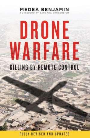 Drone Warfare imagine