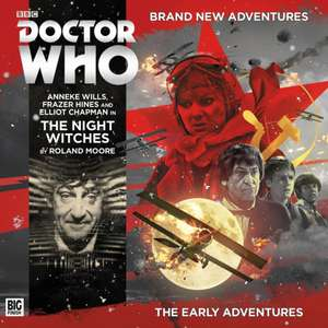 The Early Adventures - The Night Witches de Roland Moore