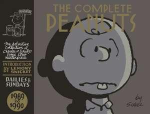 The Complete Peanuts Volume 20: 1989-1990 de Charles M. Schulz
