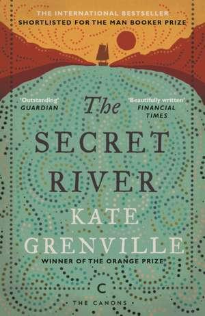 The Secret River de Kate Grenville