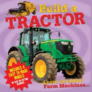 Build a Tractor