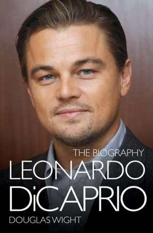 Leonardo DiCaprio de Douglas Wight