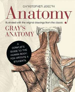 Anatomy de Christopher Joseph