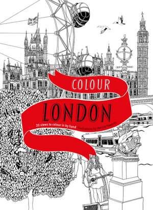 Colour London