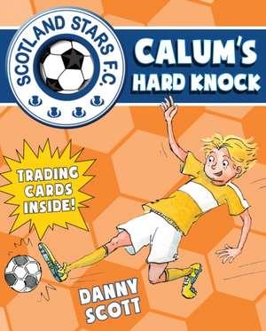 Calum's Cup Final de Danny Scott