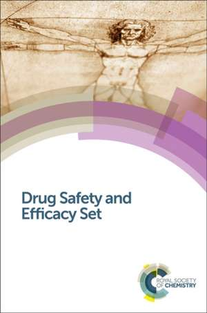 DRUG SAFETY & EFFICACY SET