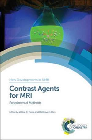 Contrast Agents for MRI