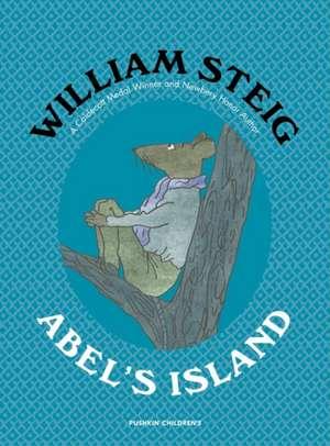 Abel's Island de William Steig