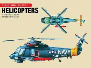 Helicopters de Jim Winchester