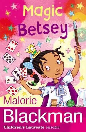 Magic Betsey