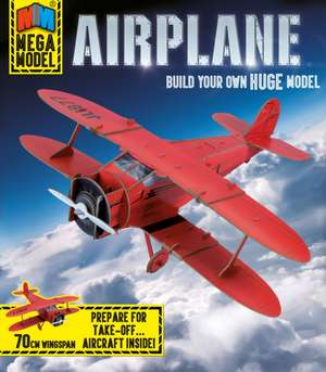 Mega Model: Airplane