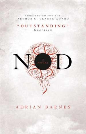 Nod de Adrian Barnes
