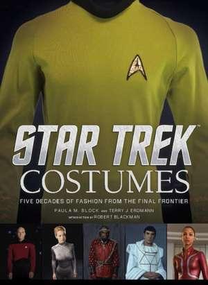Block , P: Star Trek de Paula M. Block