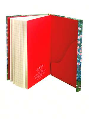 List: Magnolia Trees (Foiled Journal) de Flame Tree Studio