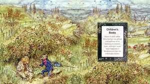 Arthur Rackham Masterpieces of Art de Joseph Simas
