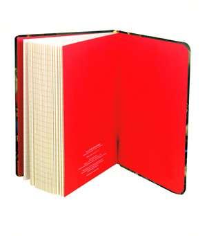 Pandora (Contemporary Foiled Journal)