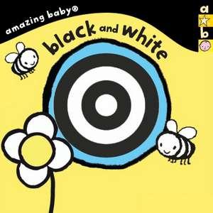 Black and White de Emma Dodd
