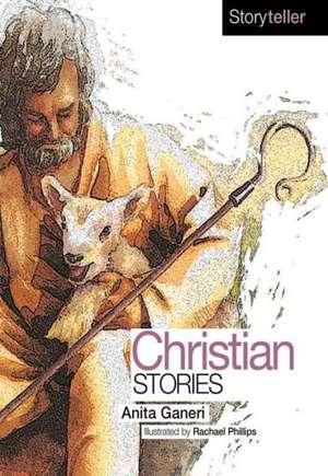 Christian Stories de ANITA GANERI