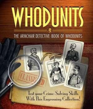 Whodunits:  Dinosaurs de Arcturus Publishing