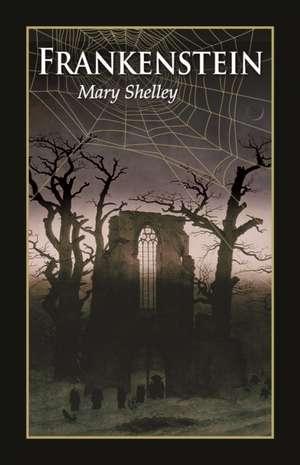 Shelley, M: Frankenstein imagine